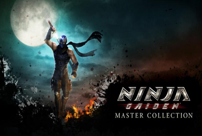 [NINJA GAIDEN: Master Collection] NINJA GAIDEN Σ Repack-Games