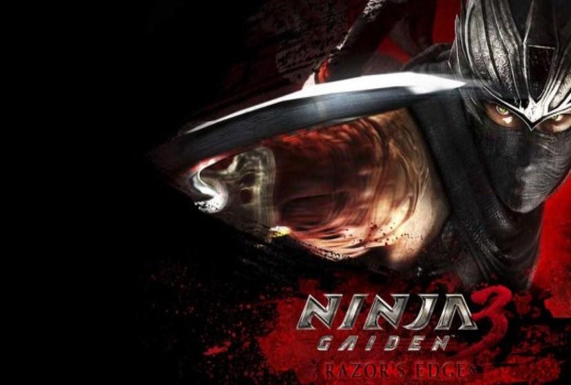 [NINJA GAIDEN: Master Collection] NINJA GAIDEN 3: Razor's Edge Repack-Games