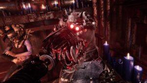 Necromunda: Hired Gun Free Download Repack-Games