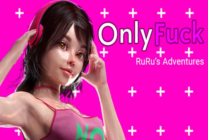 OnlyFuck - RuRu's Adventures Repack-Games