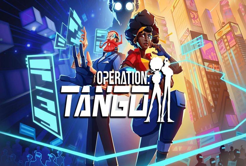 Operation: Tango Repack-Games