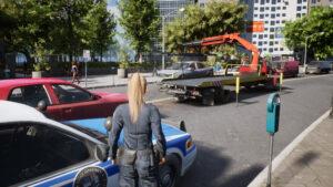 Police Simulator Patrol Officers Free Download