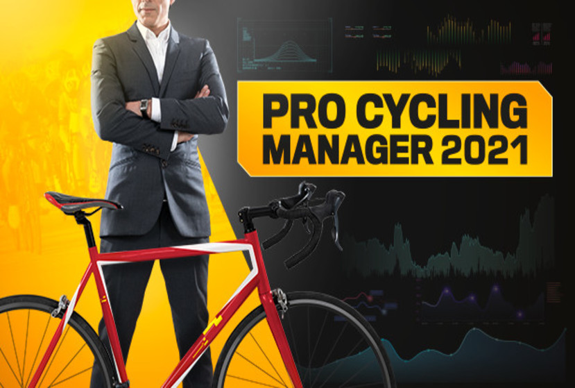 Pro Cycling Manager 2021 Repack-Games