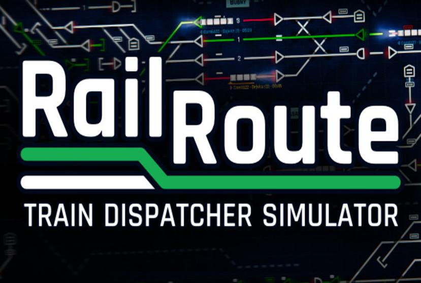 Rail Route Repack-Games