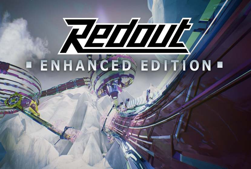 Redout: Enhanced Edition Repack-Games