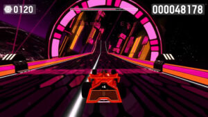 Riff Racer - Race Your Music! Free Download Repack-Games