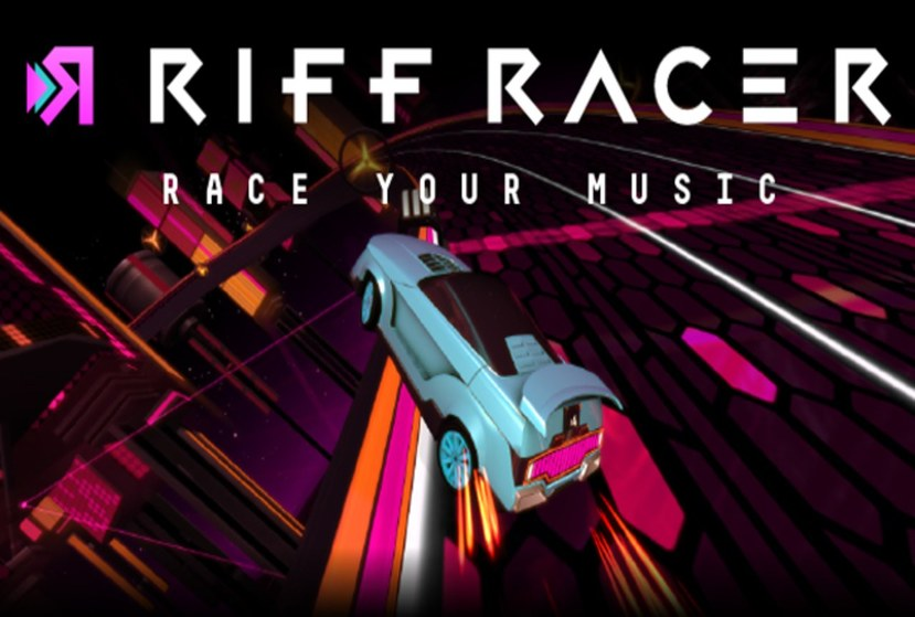 Riff Racer - Race Your Music! Repack-Games