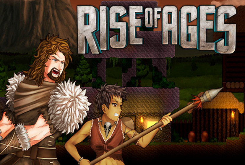 Rise of Ages Repack-Games