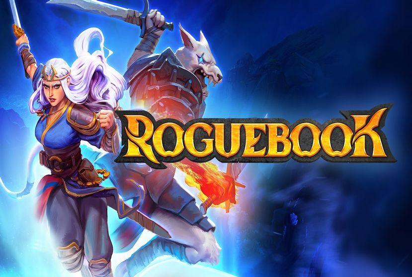 Roguebook Repack-Games