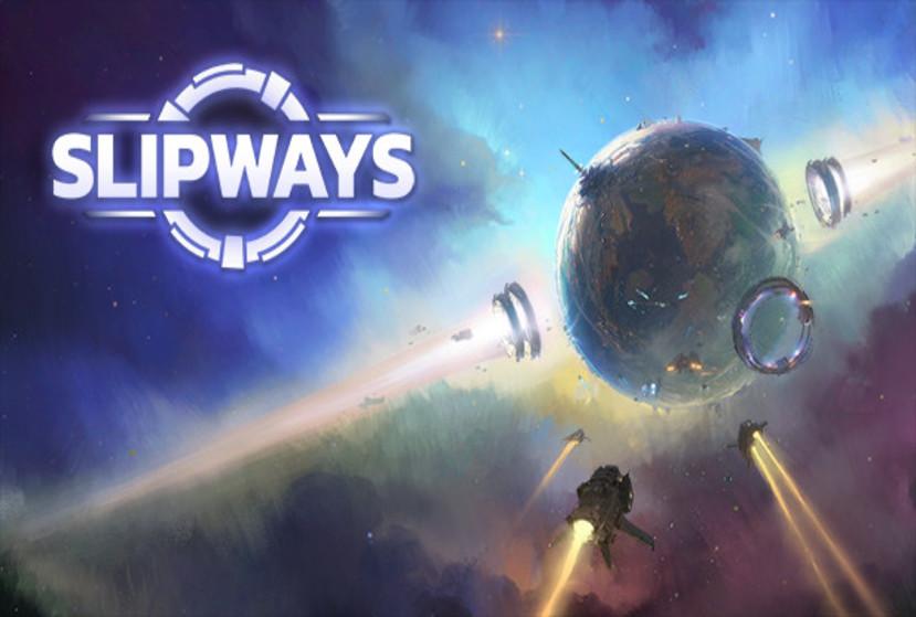 Slipways Repack-Games