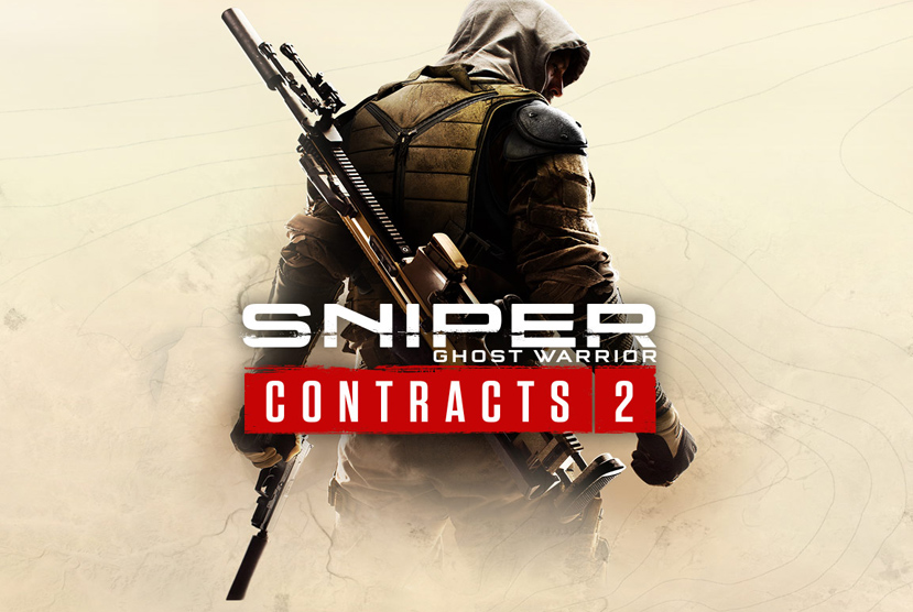 Sniper Ghost Warrior Contracts 2 Free Repack-Games