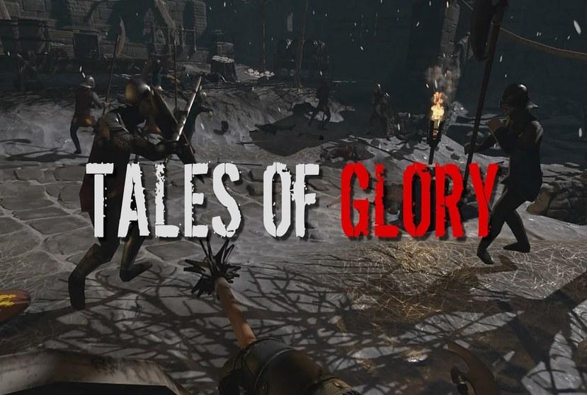 Tales Of Glory Repack-Games