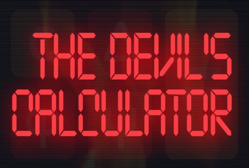 The Devil's Calculator Repack-Games