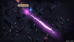The Last Spell Free Download Repack-Games