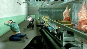 Tom Clancy's Rainbow Six 3 Gold Free Download Repack-Games