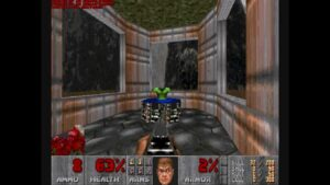 Ultimate Doom Free Download Repack-Games