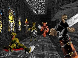 Witchaven Free Download