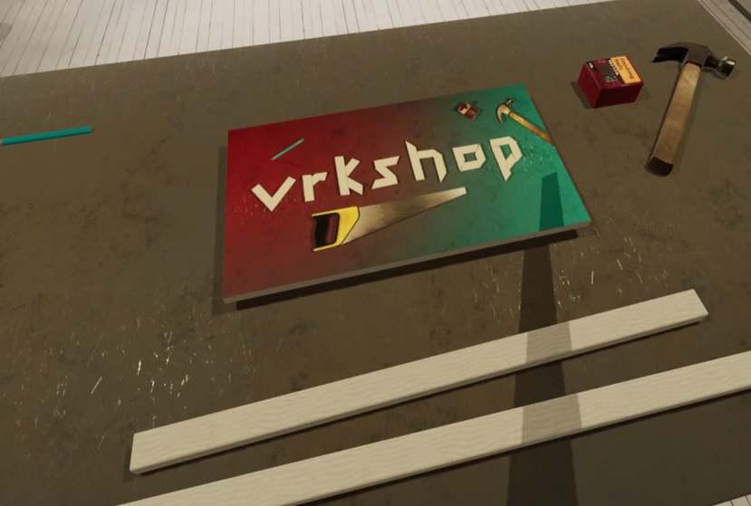 vrkshop Repack-Games