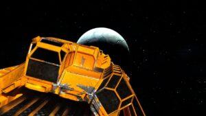 ΔV: Rings of Saturn Free Download Repack-Games