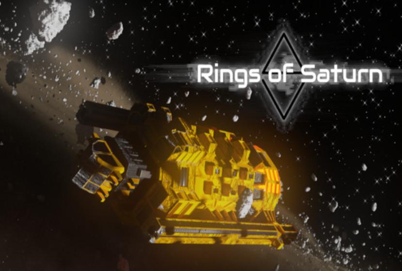 ΔV: Rings of Saturn Repack-Games