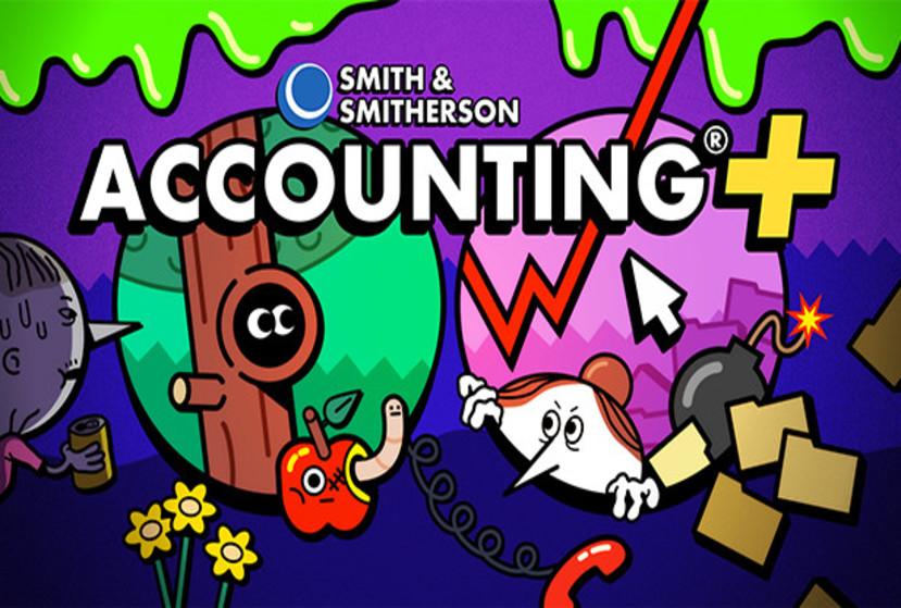 Accounting+ Repack-Games