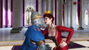 Battle Chess: Game of Kings Free Download Repack-Games