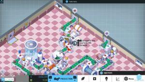 Big Pharma Free Download Repack-Games
