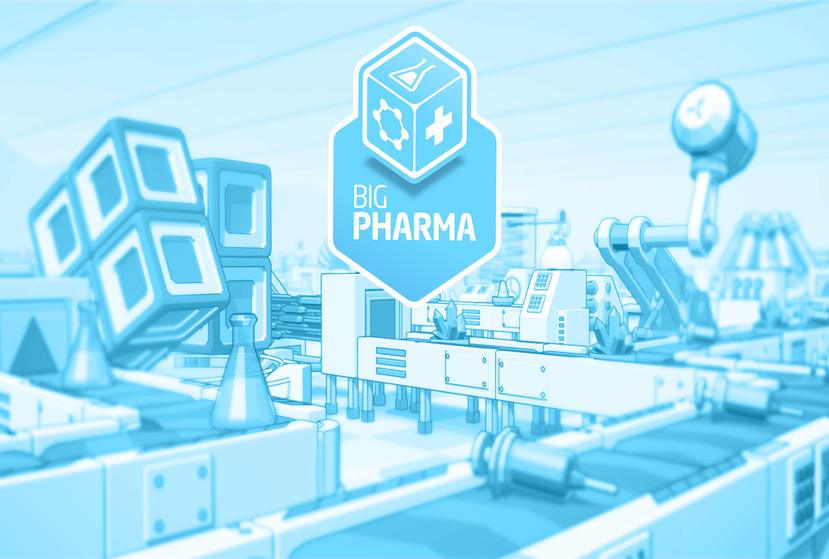 Big Pharma Repack-Games