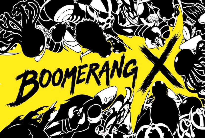 Boomerang X Repack-Games