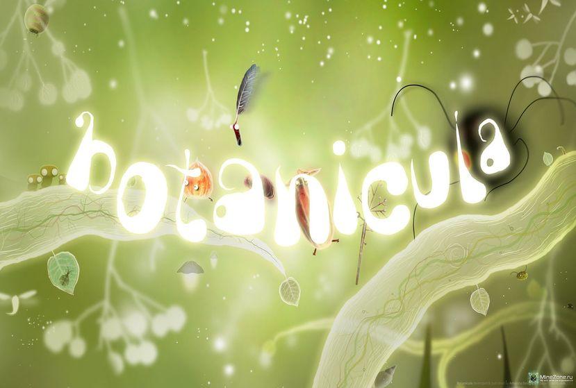 Botanicula Repack-Games