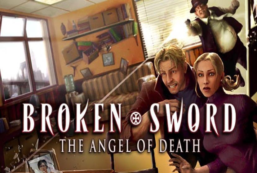 Broken Sword 4 - the Angel of Death Repack-Games