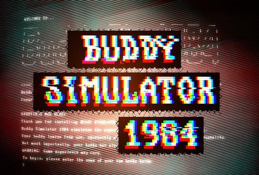 Buddy Simulator 1984 Repack-Games