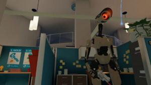 Budget Cuts Free Download Repack-Games