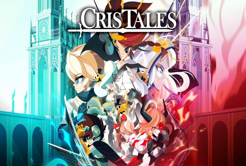 Cris Tales Repack-Games