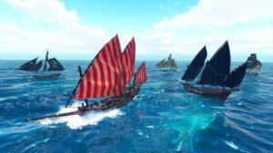 Furious Seas Free Download Repack-Games