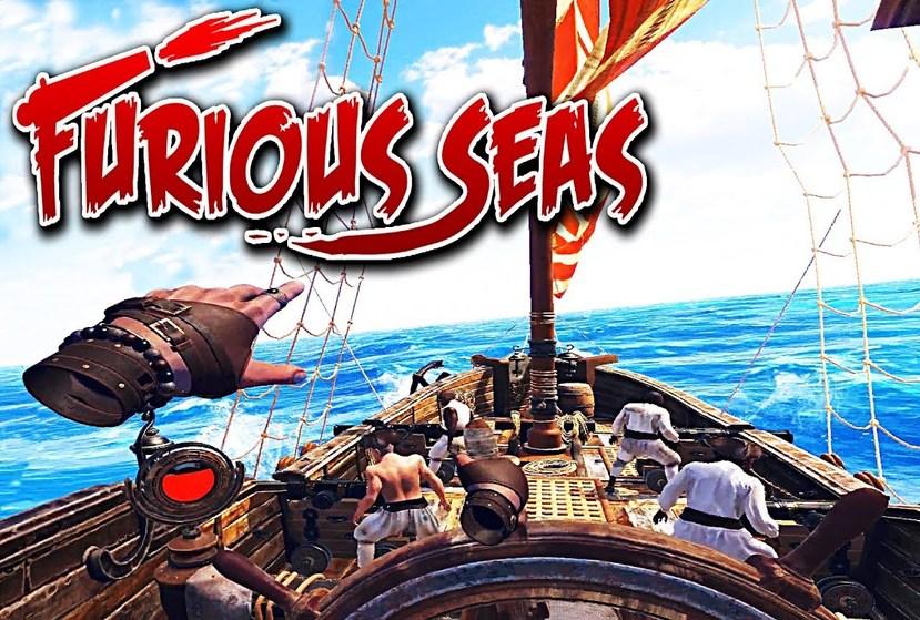 Furious Seas Repack-Games