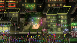 HEADLINER Free Download Repack-Games