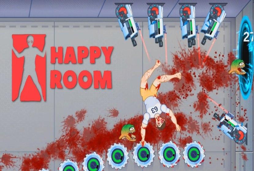 Happy Room Repack-Games