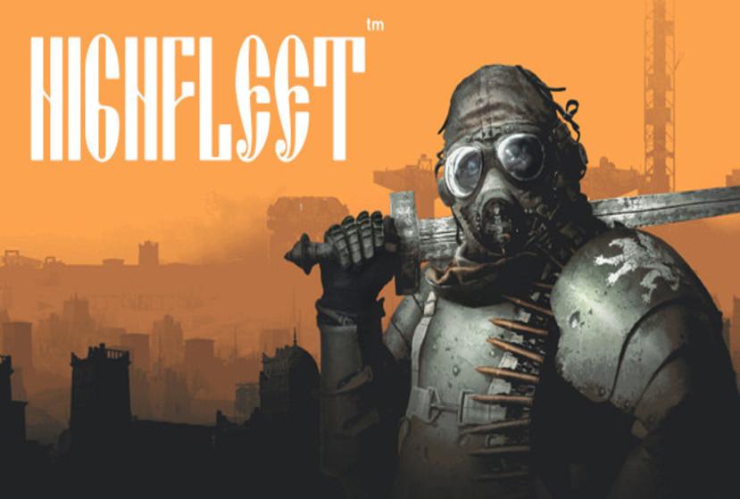 HighFleet Repack-Games