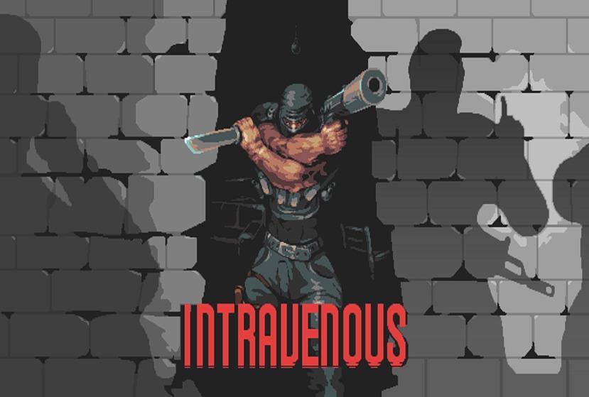 Intravenous Repack-Games