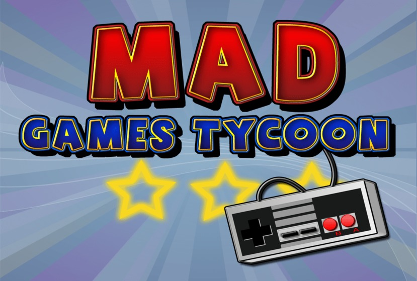 Mad Games Tycoon Repack-Games