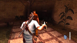 Manhunt 2 Free Download Repack-Games