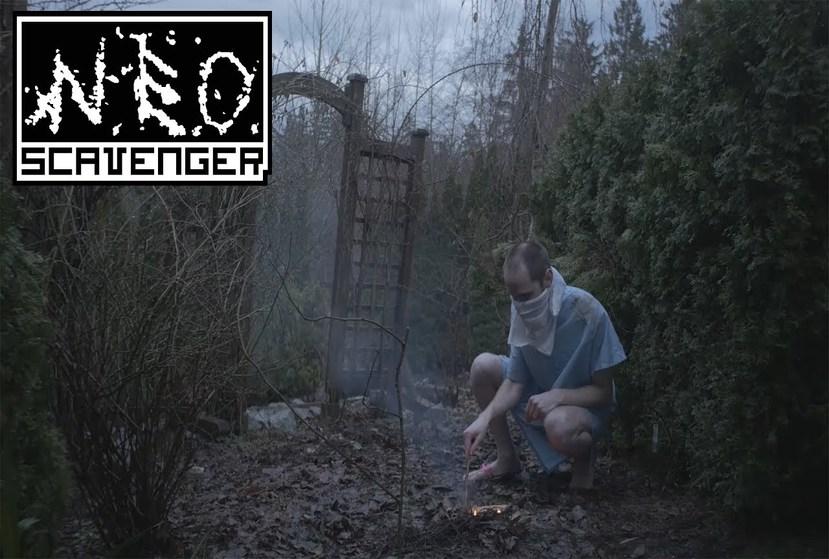 NEO Scavenger Repack-Games