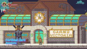 Pixel Game Maker MV Free Download Repack-Games