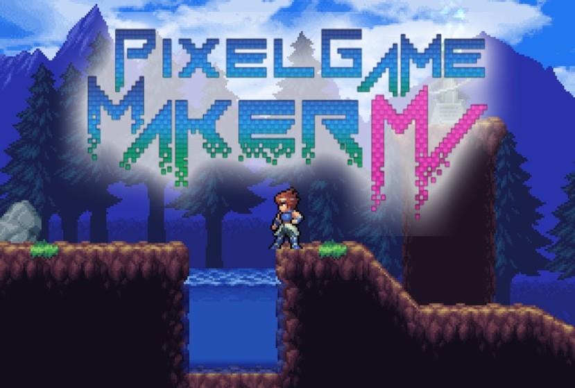 Pixel Game Maker MV Repack-Games