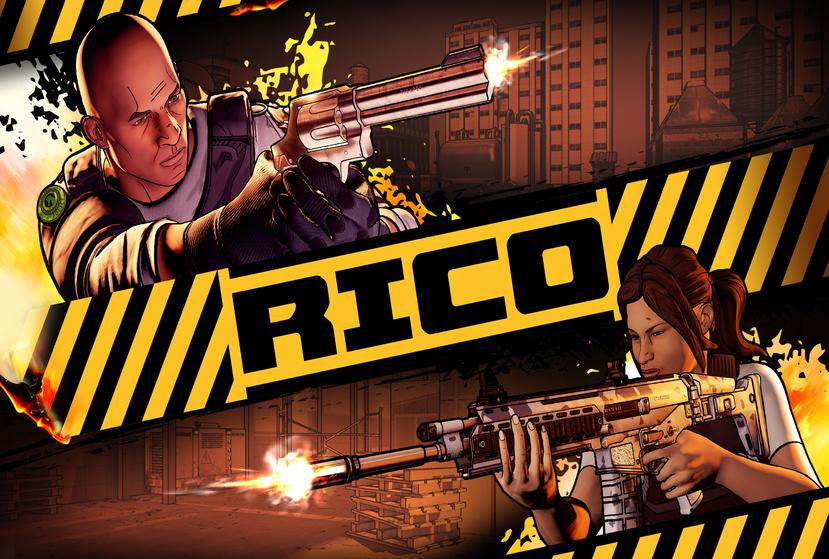 RICO Repack-Games
