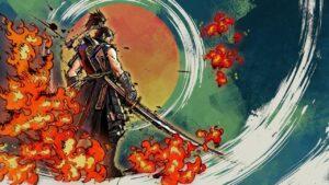 SAMURAI WARRIORS 5 Free Download Repack-Games