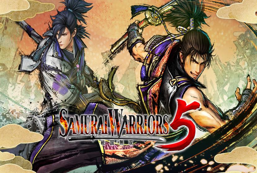 SAMURAI WARRIORS 5 Repack-Games
