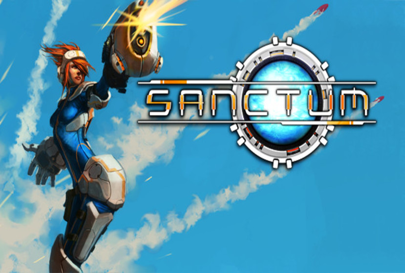 Sanctum Repack-Games