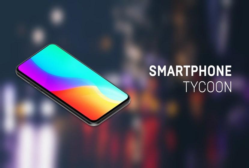 Smartphone Tycoon Repack-Games